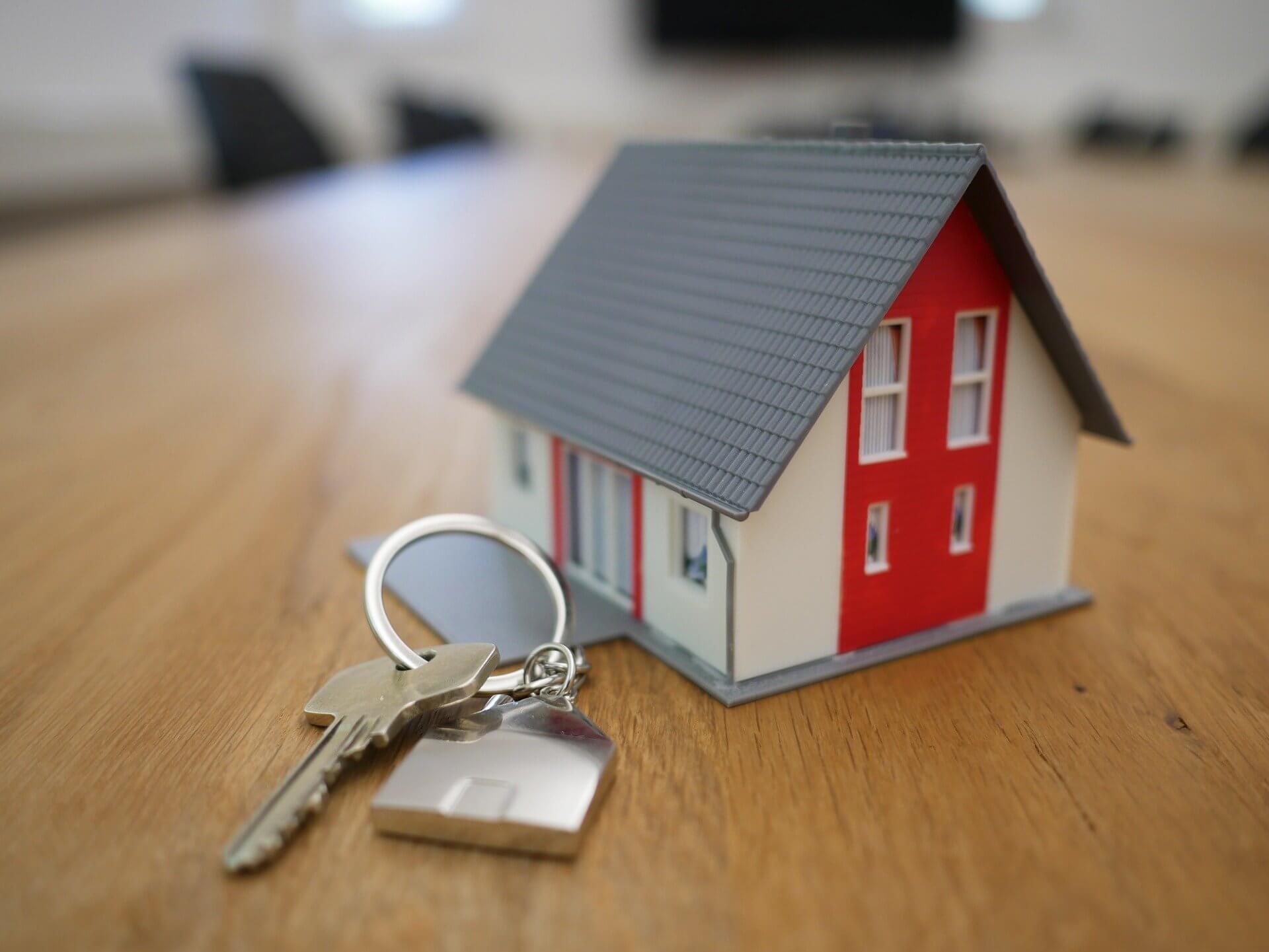 построить дом в ипотеку