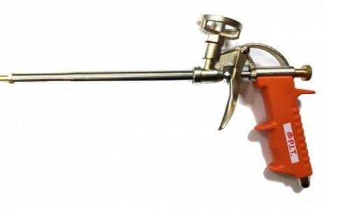 выбор пистолета для монтажной пены