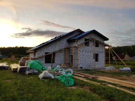 ипотека под строительство частного дома условия