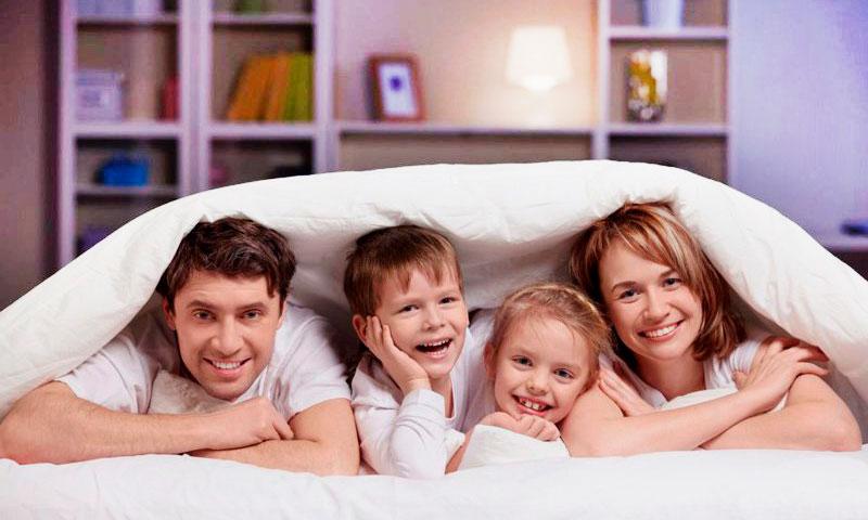 лучший наполнитель для одеяла