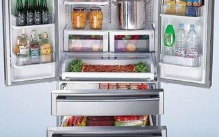 Лучшие холодильники haier
