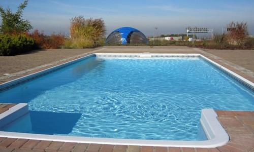 Как сделать бассейн из бетона своими руками и что для этого нужно?