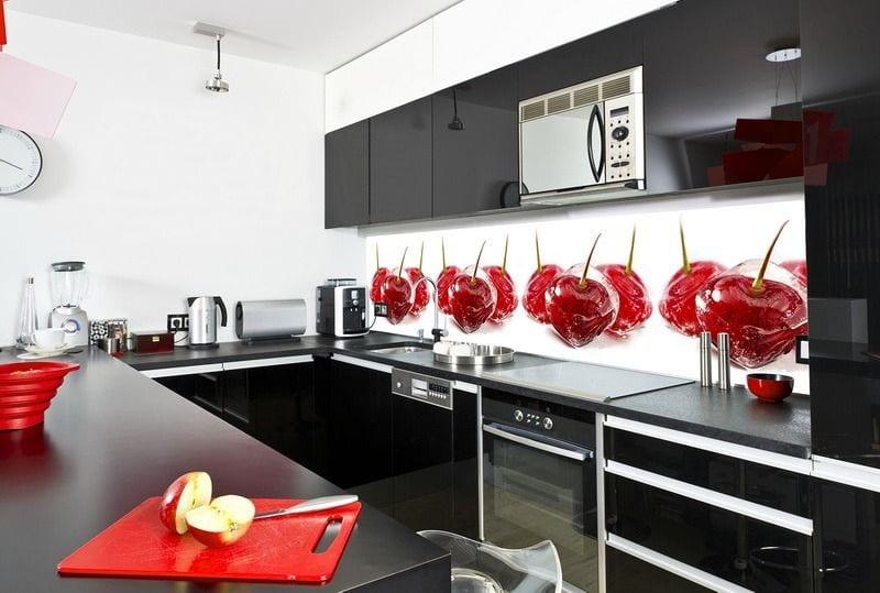 Столешницы из мдф: с пластиковым покрытием, для кухни, описание, как выбрать, фото.