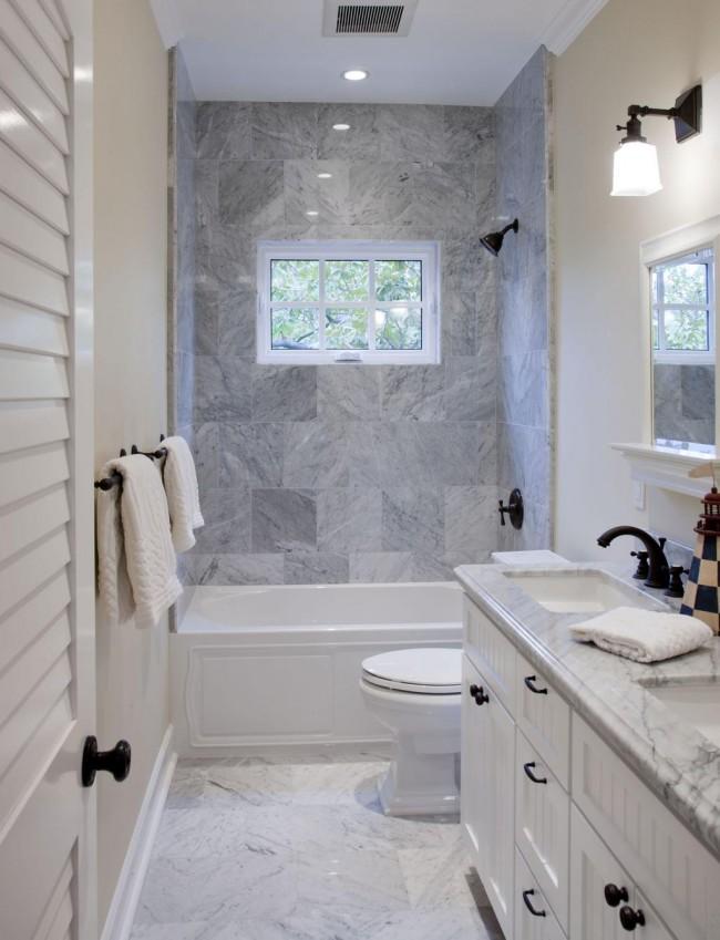 Ванная в доме — планировка ванной, варианты расположения и особенности дизайна (125 фото)