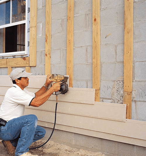 Деревянные фасады: как сделать вентиляцию, утепление и дизайн (75 фото)
