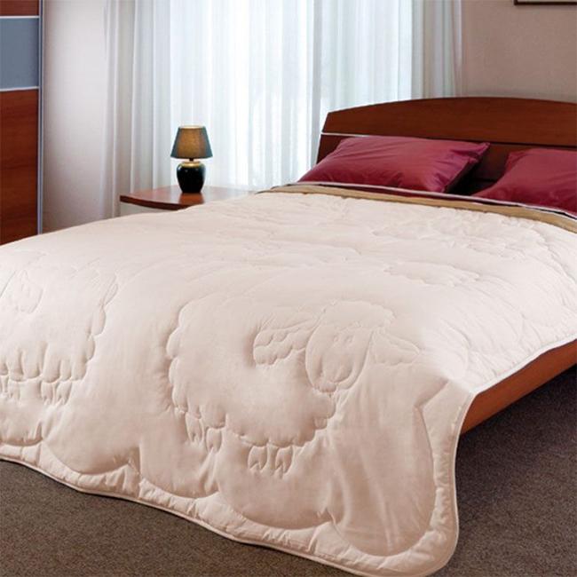 Выбираем одеяло с синтетическим наполнителем. полная инструкция.