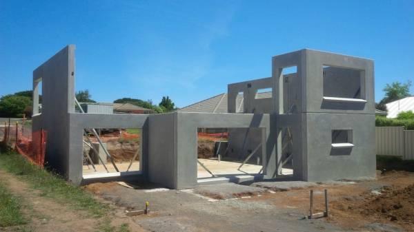 бэнпан проекты домов и цены