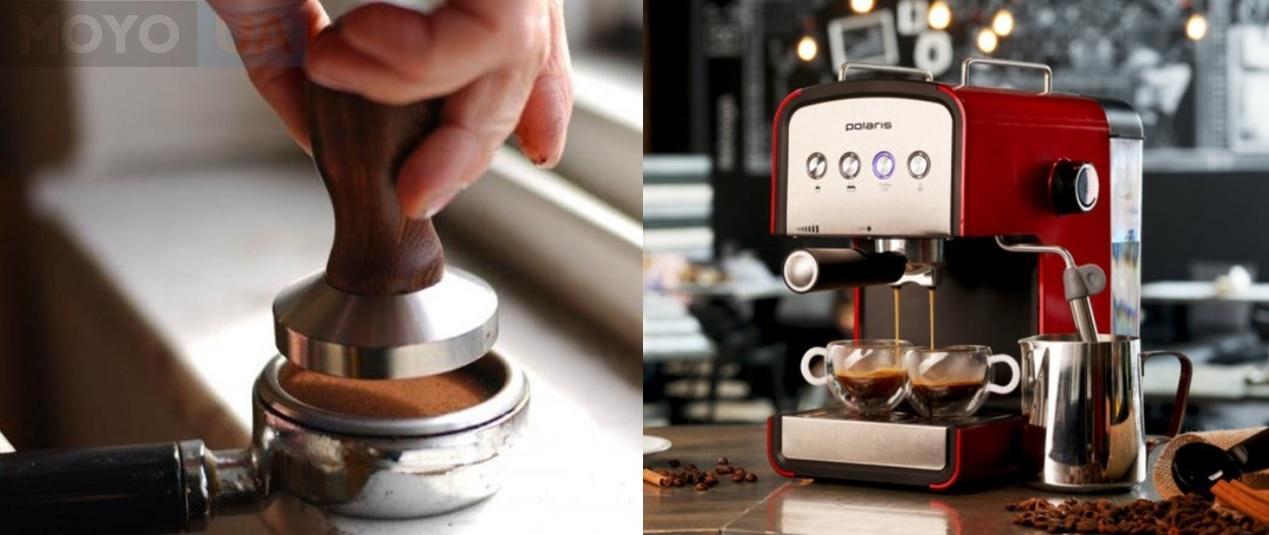 Кофеварка рожкового типа (эспрессо): виды, рейтинг лучших