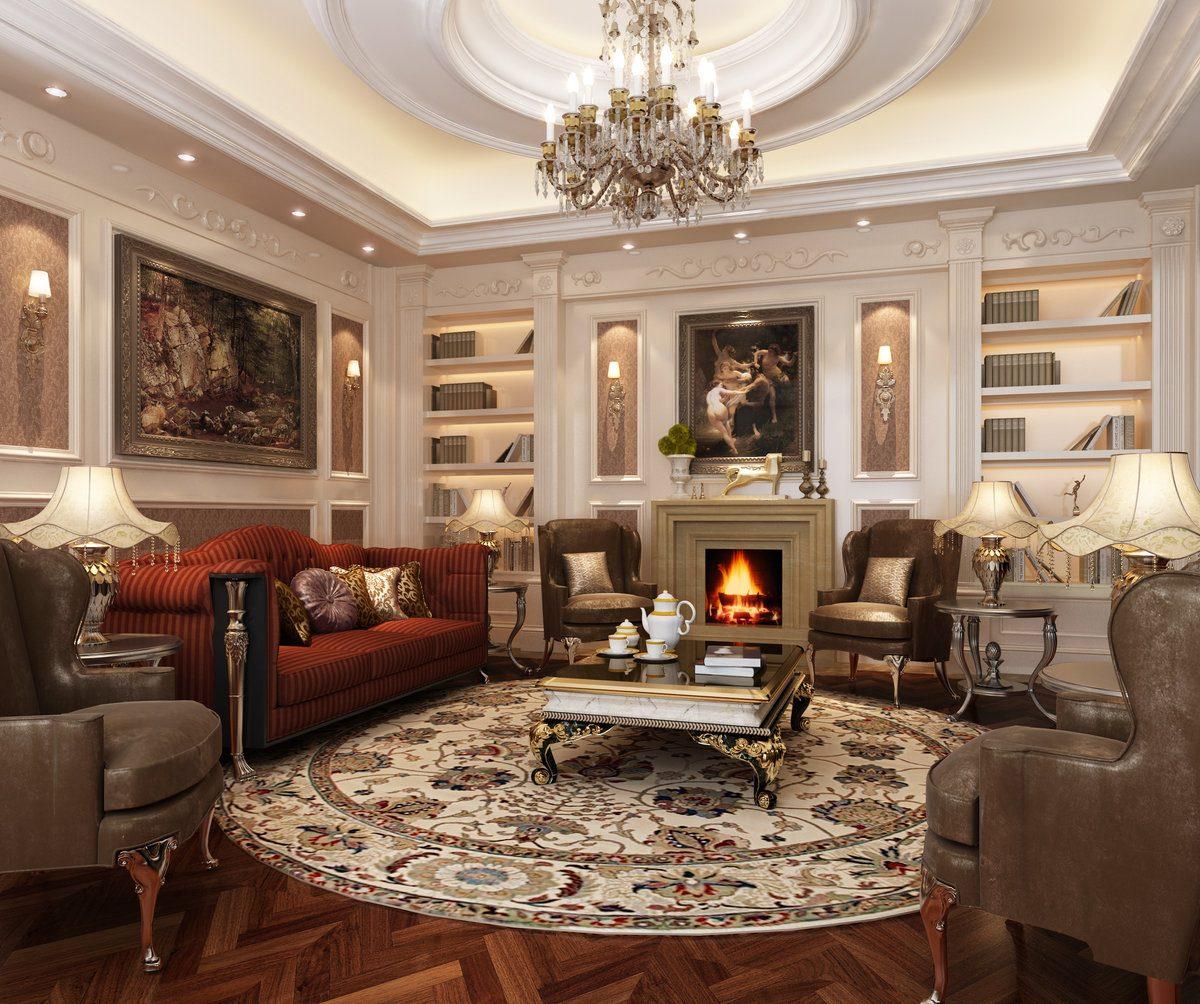 Индийская мебель и предметы декора в интерьере