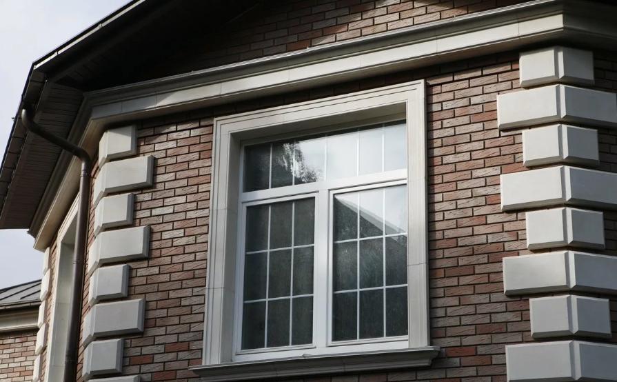 утепление откосов пластиковых окон изнутри