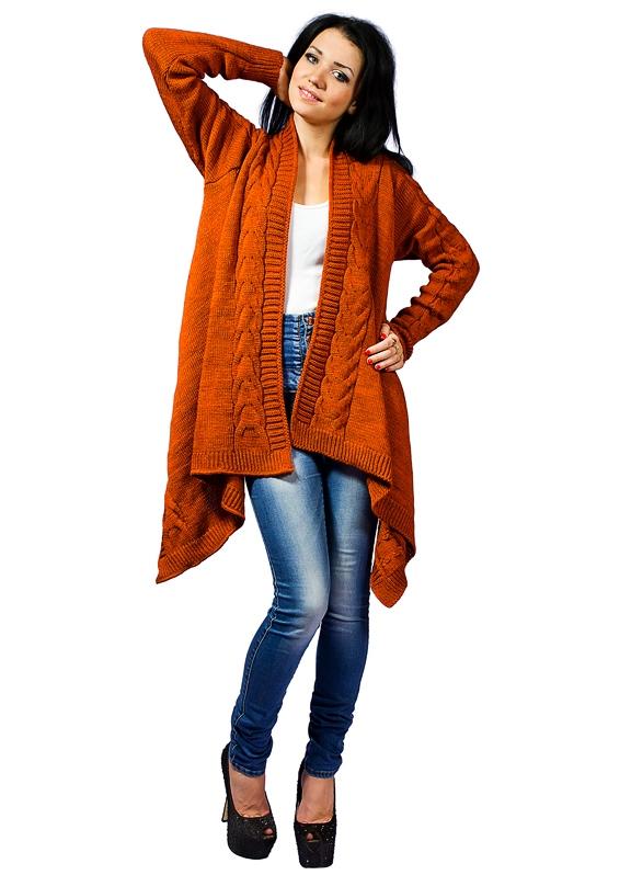 Терракотовый цвет в одежде — сочетание и с чем носить, фото