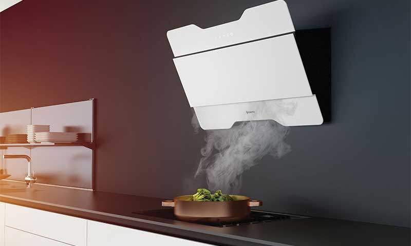 электрическая вытяжка для кухни без воздуховода