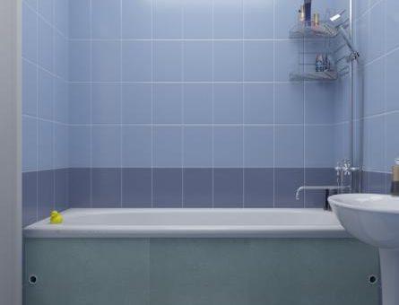 Экраны под ванны: виды и советы по выбору