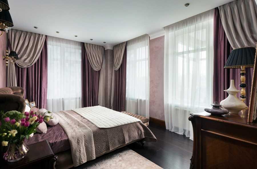 Цвет стен в спальне (83 фото): каким цветом покрасить спальню, зеленые, синие, серые и сиреневые стены