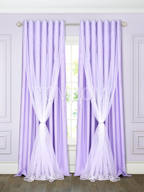 Обои фиолетовые для стен: куда применяют лавандовые или лиловые, с чем сочетать нежно сиреневые или яркие фиолетовые цвета, подходит ли декор в спальне в сиреневых тонах