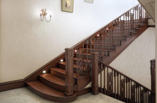 краска для лестницы