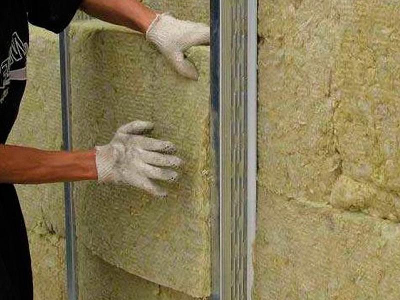 Утеплитель для стен дома снаружи под сайдинг: какой лучше выбрать для деревянного дома, кирпичного фасада