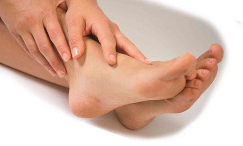 Народные средства от грибка ногтей на ногах: быстро и эффективно