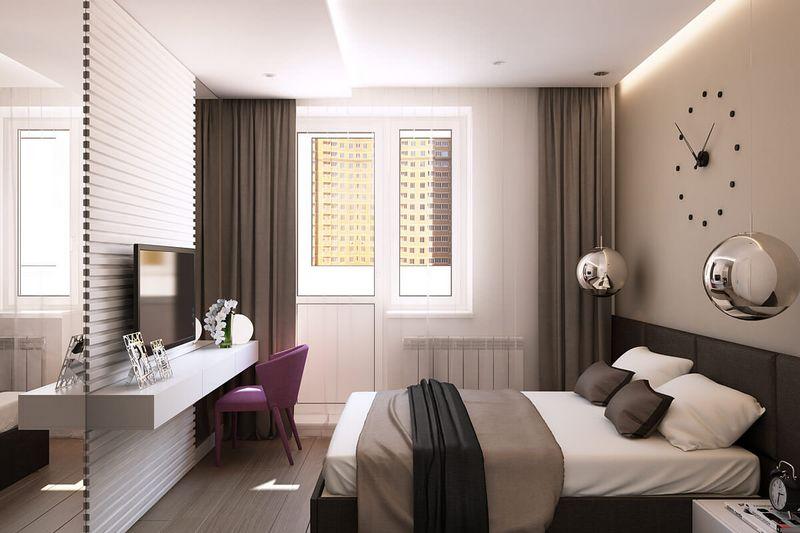 Ковер в спальню: 120 фото красивого и современного дизайна