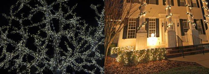 Новогодний декор своими руками: 125+ идей украшения дома к новому году 2020!   крестик