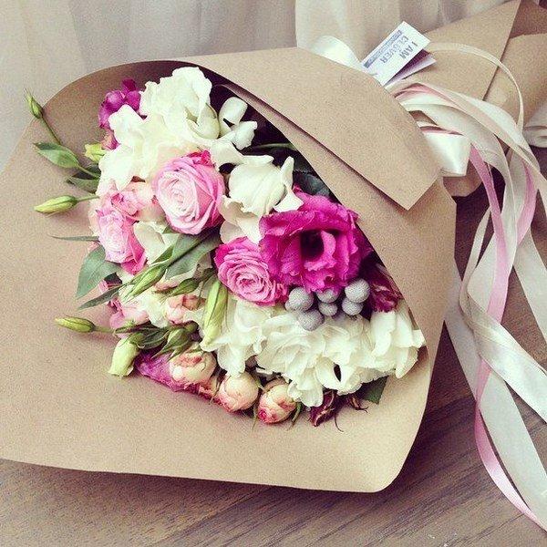 Цветы из бумаги своими руками — больше 70 вариантов