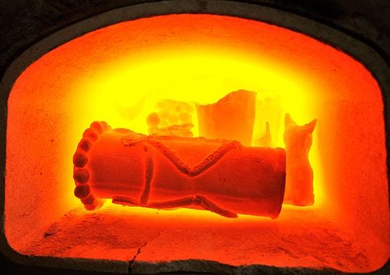 Секреты работы с глиной для начинающих
