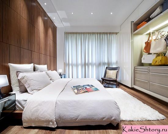 Шторы для спальни (60 фото): виды, красивые идеи