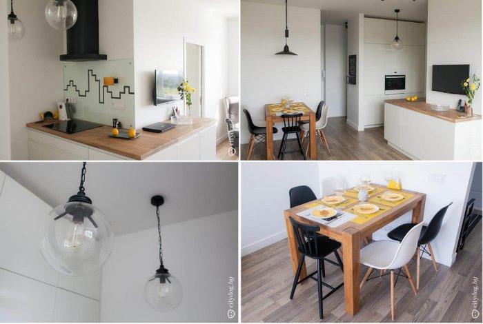 Кухня в скандинавском стиле: фото роскошных северных интерьеров   дом мечты