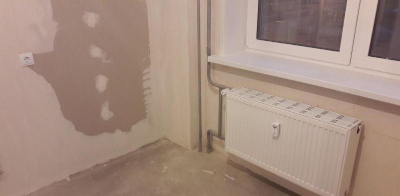 Рисуем дом шаг за шагом