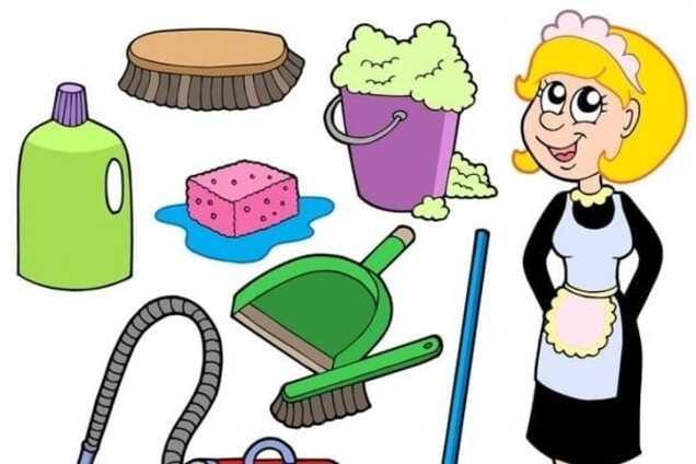 Генеральная уборка дома: с чего начать, чтобы с удовольствием довести до конца