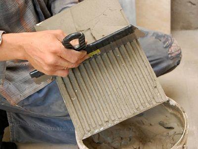 Инструменты плиточника: что нужно иметь для качественной укладки плитки