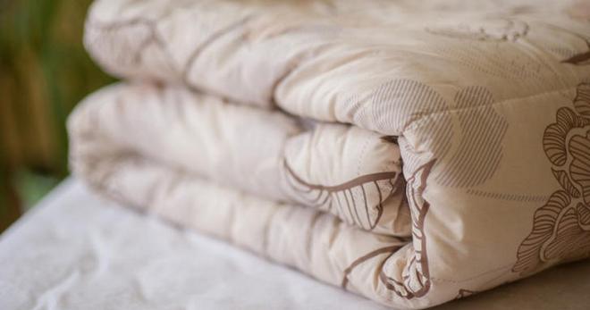какое одеяло выбрать на зиму