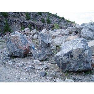 Гранит - описание, фото, состав, свойства, применение, месторождения камня