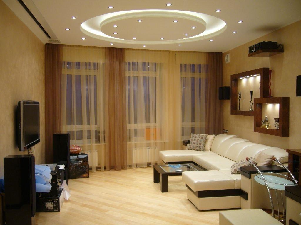 очень красивые комнаты
