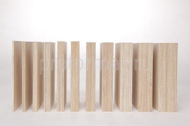 Обзор мебели из фанеры