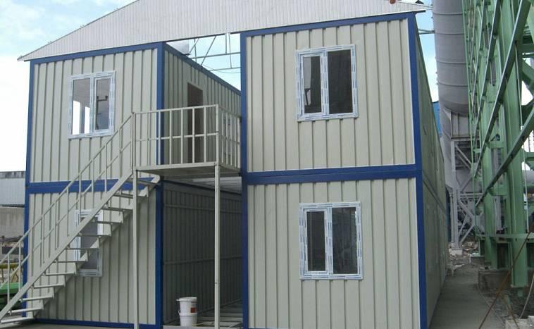 Модульные жилые дома-контейнеры модульные жилые дома-контейнеры