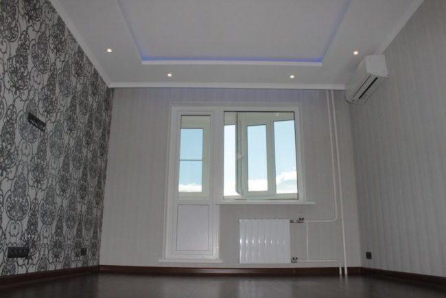 Дизайн квартиры с высокими потолками +50 фото примеров интерьера