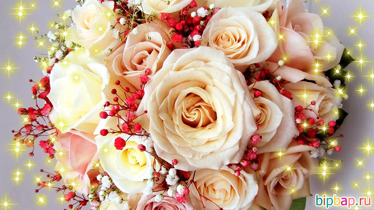 Как сделать красивый букет своими руками — цветы букеты