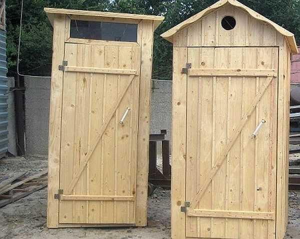 Туалет своими руками: пошаговая инструкция, фото, видео, чертеж. рекомендации эксперта как построить хороший туалет для дачи