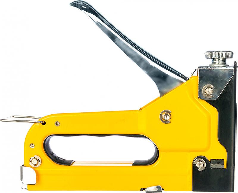 Как выбрать строительный степлер: советы профессионалов