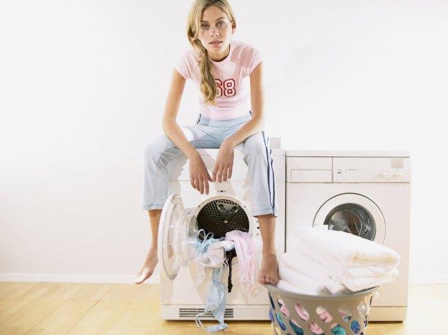 Как стирать, отбеливать и гладить тюль, чтобы он прослужил долго?