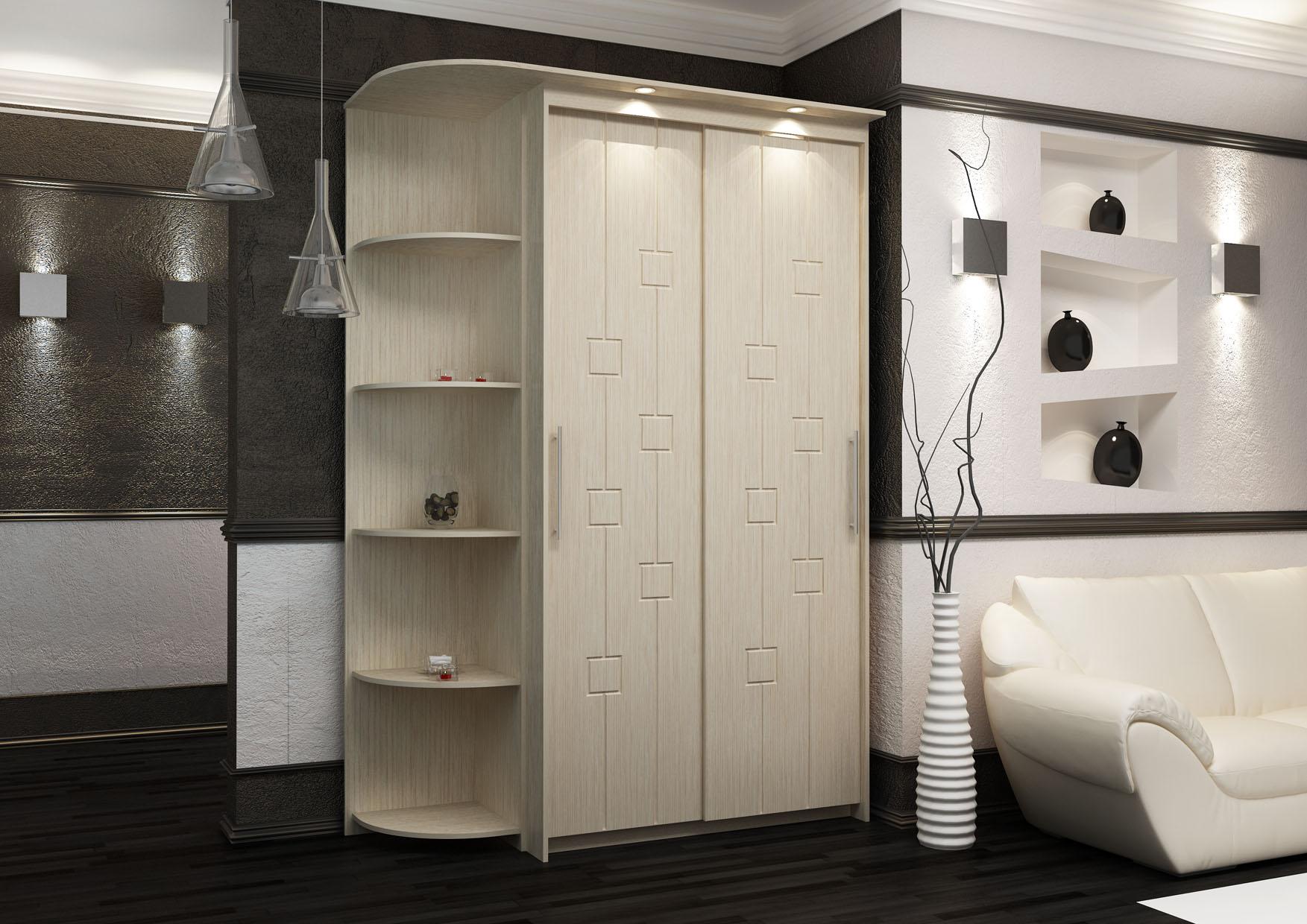 стенной шкаф