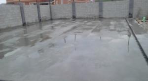 Чем защитить бетон от разрушения на улице