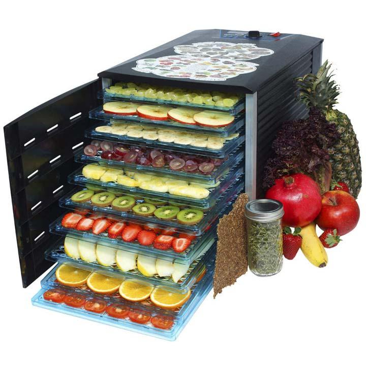 эл сушилка для фруктов и овощей