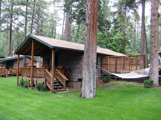 forrest home