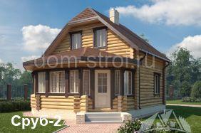 Проекты деревянных домов цены под ключ, проекты в москве