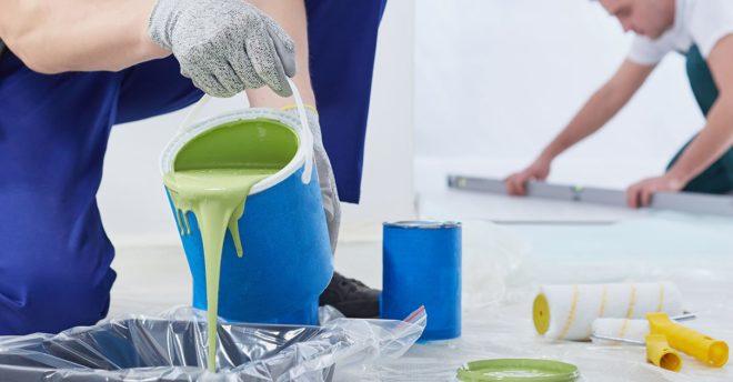 Обзор лучших красок для перекраски мебели в 2020 году