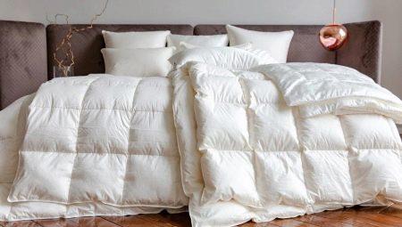 Как выбрать «свой» размер двуспального одеяла