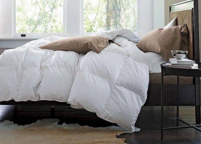 лучшее одеяло для сна