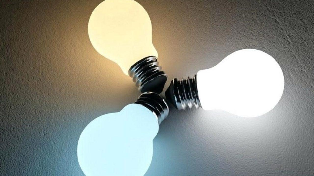 почему мерцает светодиодная лампа после выключения